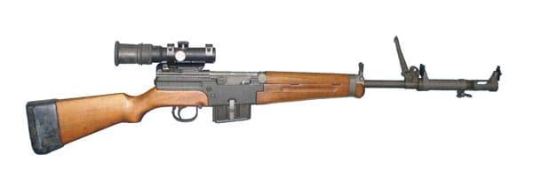 French MAS 49-56
