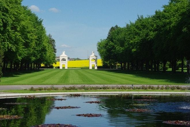 Meuse-Argonne American Cemetery - 1