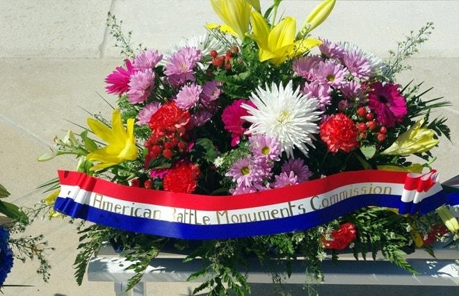 Meuse-Argonne American Cemetery - 19