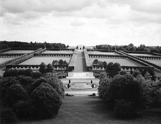 Meuse-Argonne American Cemetery - 20