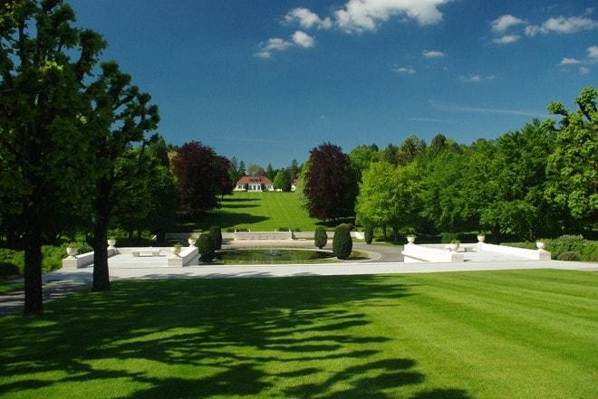 Meuse-Argonne American Cemetery - 3