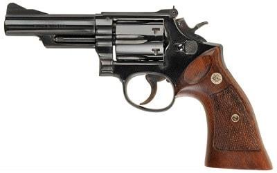 S&W Model 19