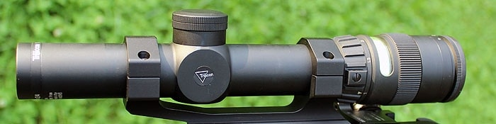 accupoint scope outside