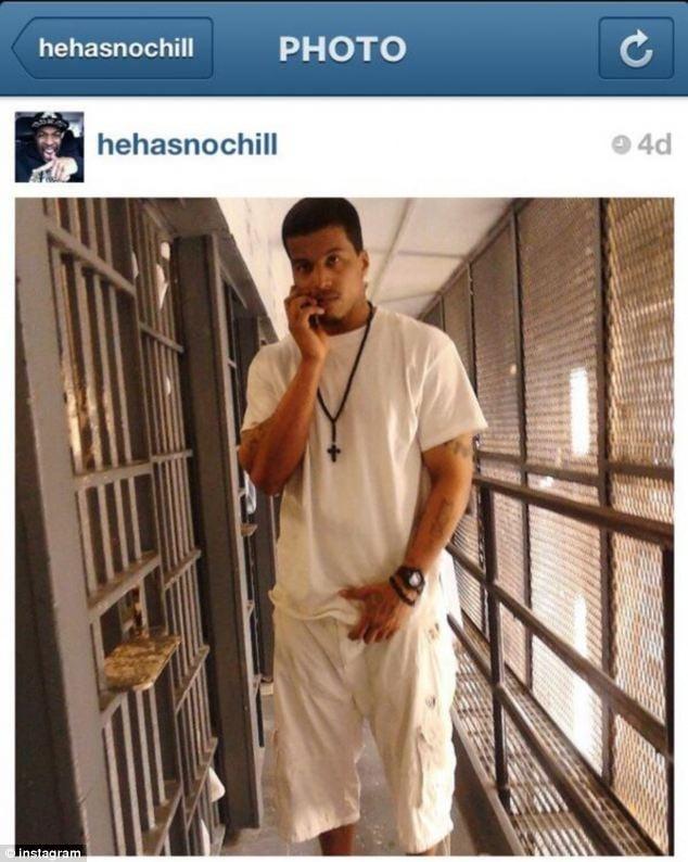 hehasnochill instagram photo