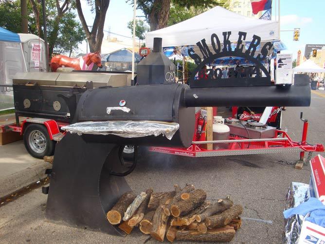 smokers gun smoker grill