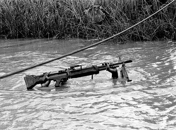 22-pound M60