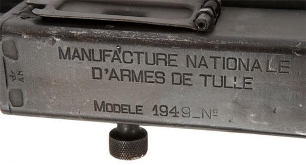 The MAT-49: The best gun France ever made? - Guns com