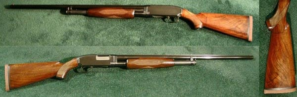 Winchester Model 12: The once loved, now forgotten, scattergun
