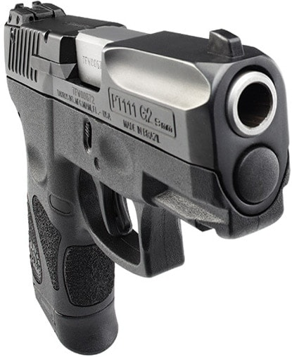 taurus millenium g2 handgun