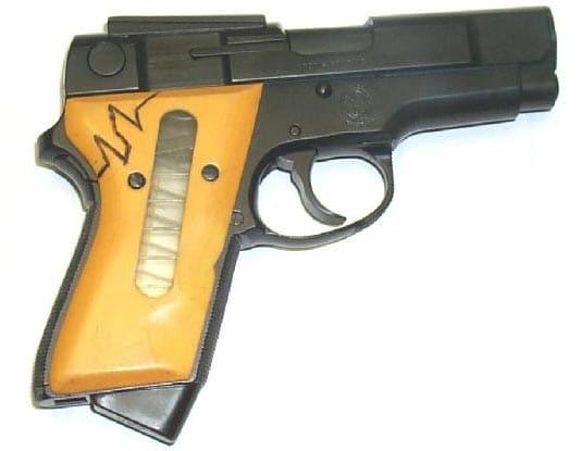 ASP 9 made by ASP