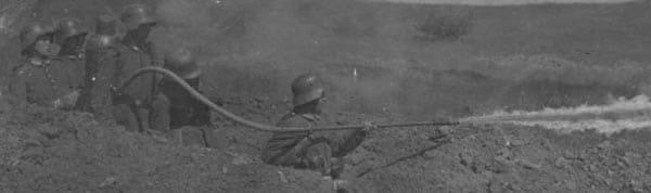 Kleif M1912 Flammenwherfe