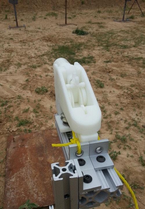 3d printed gun part