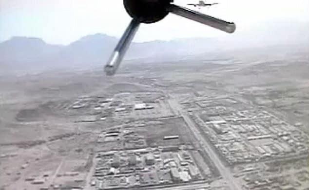 LUNA-TIC Drone