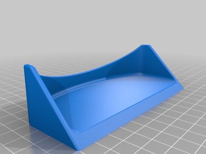 3D Printer Plans for I Will Not 3D Print You a Gun Sign (2)