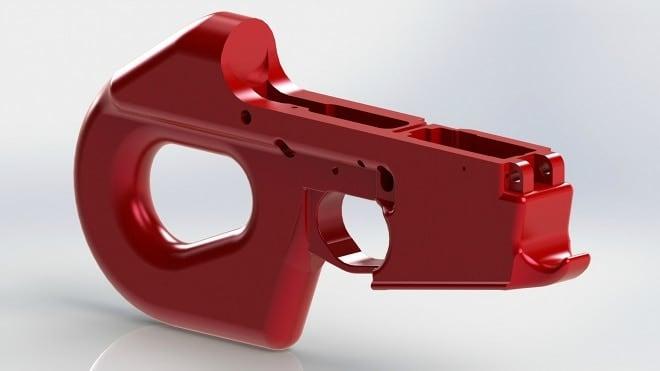 Charon Family - Unbuffered Pistol
