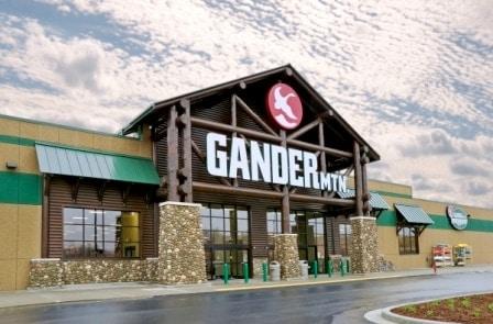 Gander-Storefront