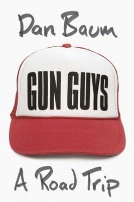 Gun Guys book cover