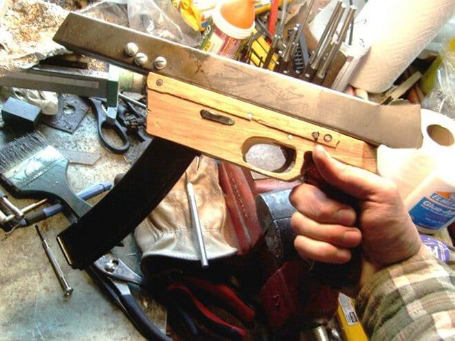 Homemade Guns - 3DMEJuF