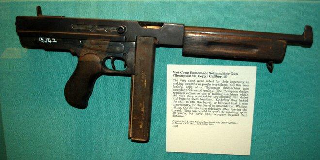 Homemade Guns - 4BaFETA