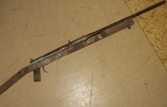 Homemade Guns - GzCHEme