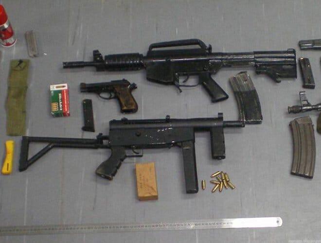 Homemade Guns - msiskbe