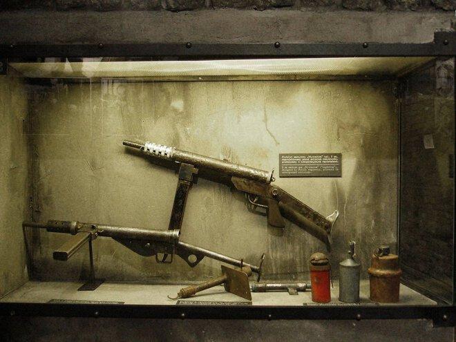Homemade Guns - r9a0gwWh
