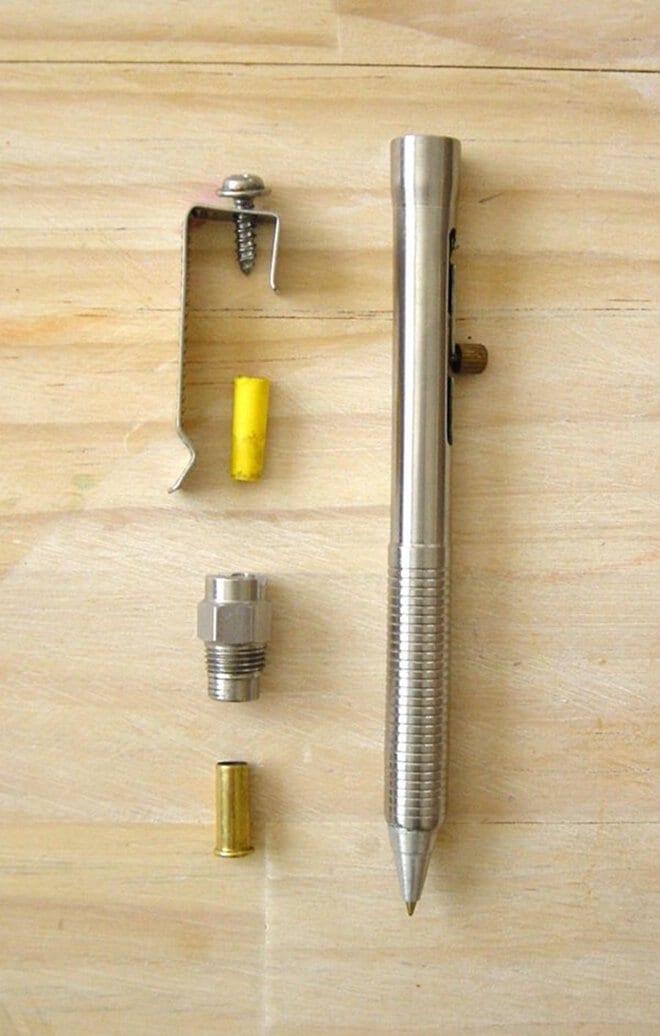 Homemade Guns - tLkXbOW