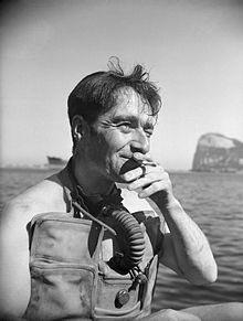 Lionel Crabb
