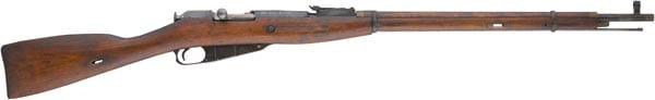 Mosin-Nagant M91 rifle