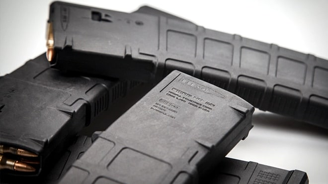 Magpul Magazine Giveaway Free Colorado