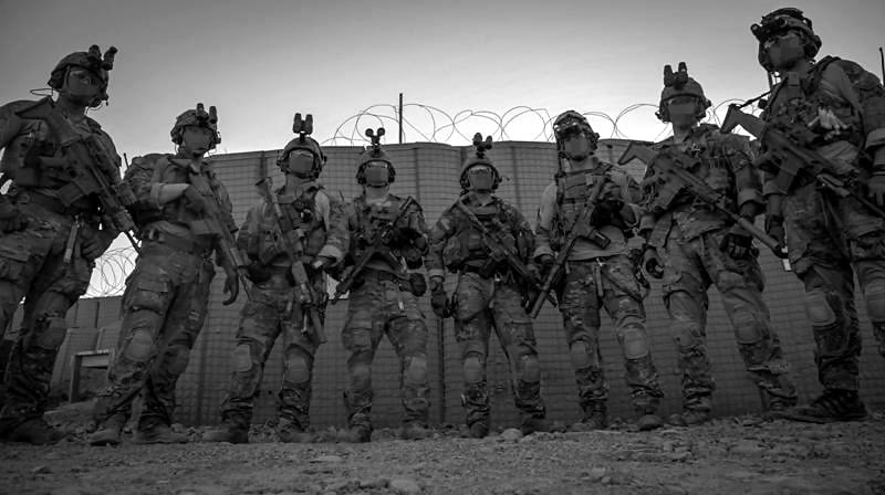 Rangers Lead the Way