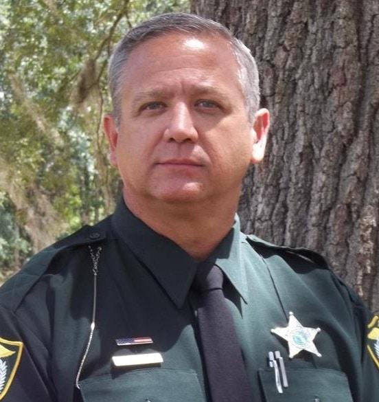 Sheriff Nick Finch
