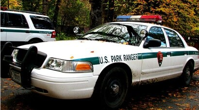 The Parks Police have double duty: Function as an urban police department and protect national heritage centers. However, paperwork doesn't seem to be their strong point. (Photo credit: Rennett Stowe/ Wikimedia)