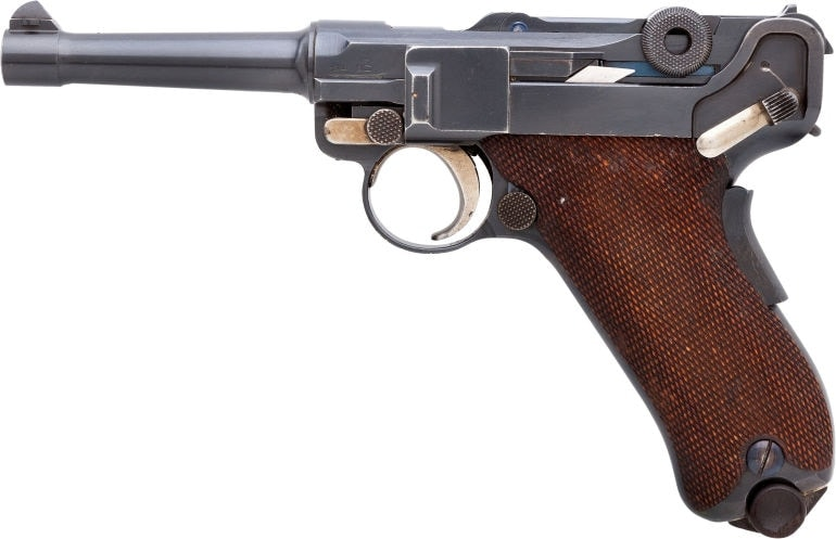 French Luger