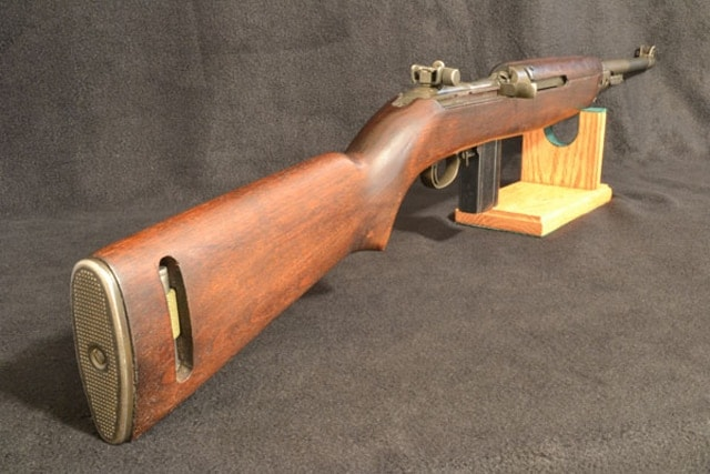 M1 Carbine: The collector's item you can actually use