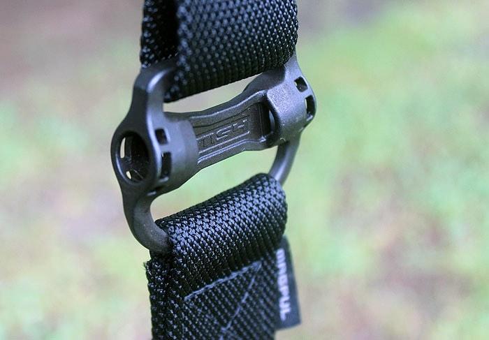 magpul sling close up view