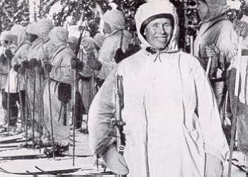 Simo Hayha 500 Russian kills