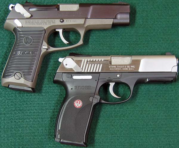 The P89 and P345