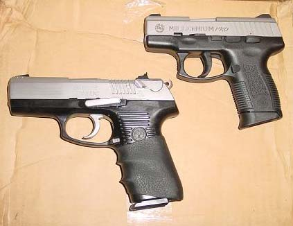 The Ruger P-guns: The 80s are calling, they want their handgun back