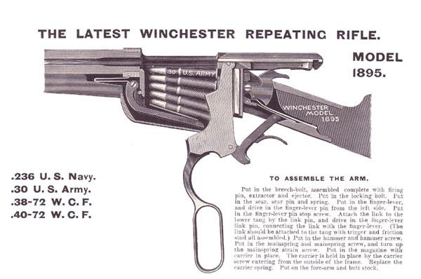 Winchester 1895