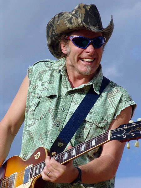 Uncle Ted Nugent