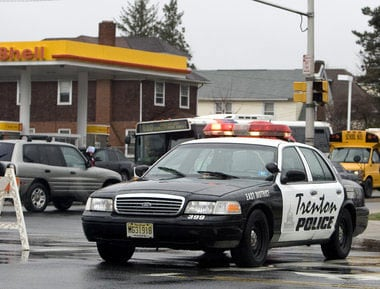 Violence-plagued Trenton is quickly surpassing other larger cities in shootings and homicides. (Photo credit: NJ.com)