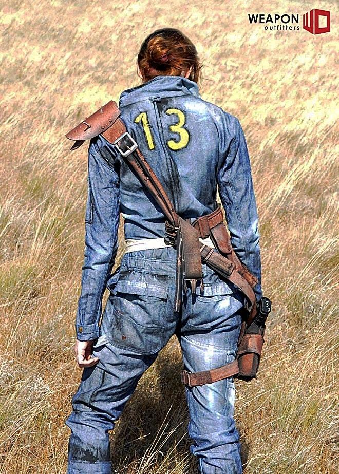 Fallout Girl (2)