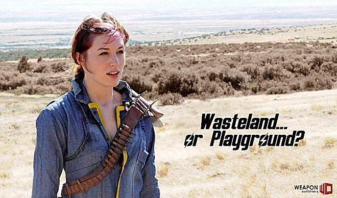 Fallout Girl (3)