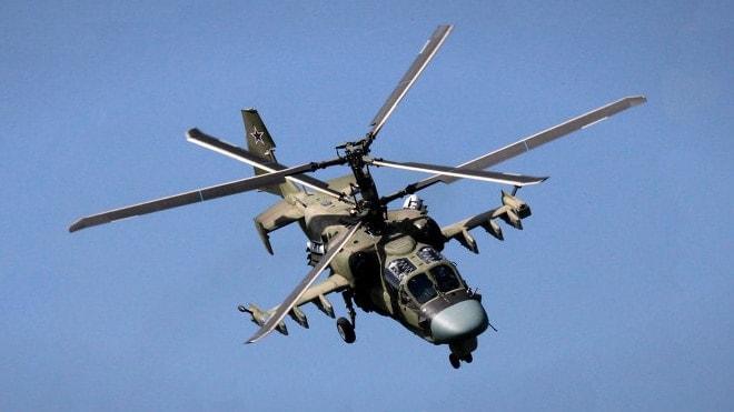 Ka-52 Kamov
