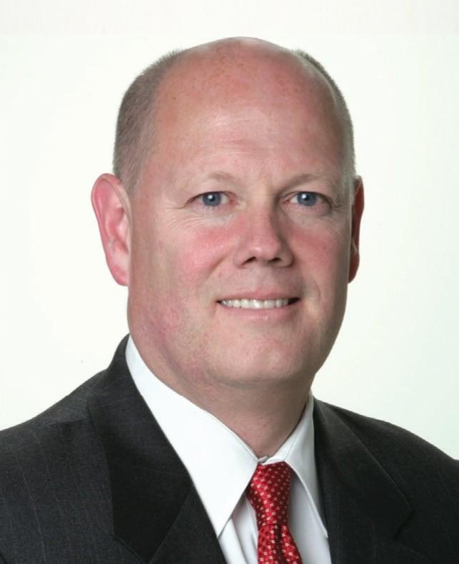 Lawrence G. Keane