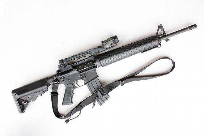 M16A1 H6 Buffer