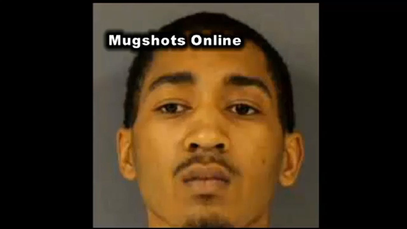 Quardious Thomas was shot five times while breaking into a car. (Photo credit: MS News)