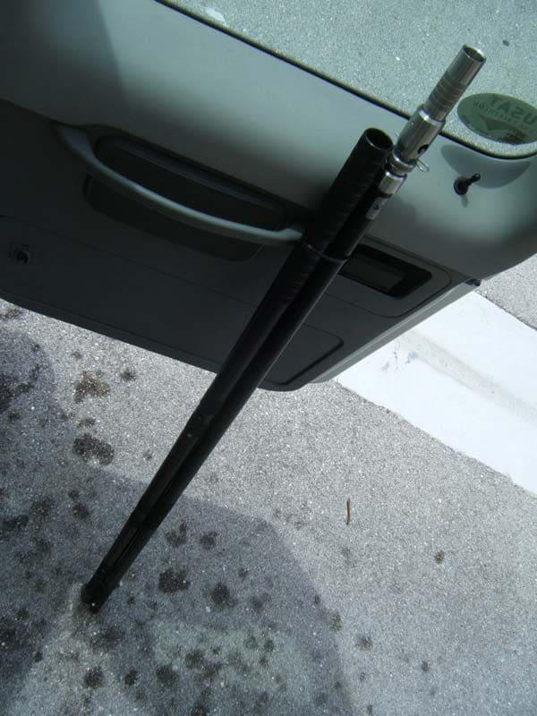 12-gauge Beco bangstick