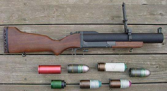 Bloop gun and rounds